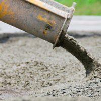 Растворы и бетон
